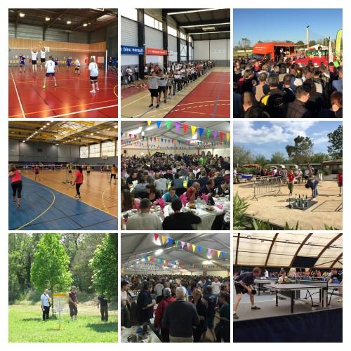 Rassemblement des critériums Agde 2016