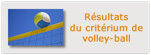 resultats criterium volley-ball