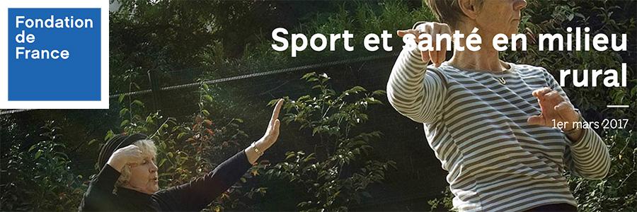 Fondation de France Appel a projet 2017
